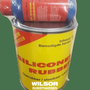 Siliconenrubber