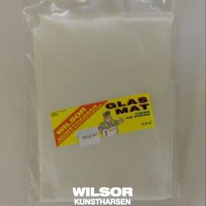 Glasweefsel 100 gram