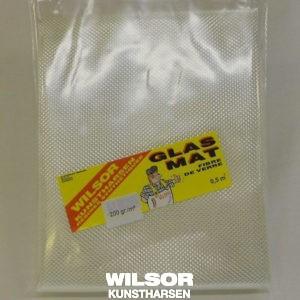 Glasweefsel 200 gram