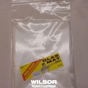 Glasweefsel 50 gram