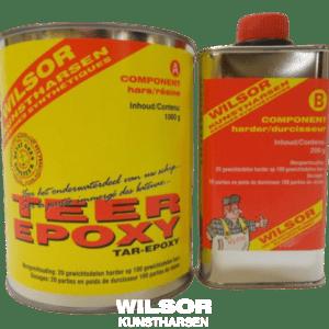 Teer epoxy