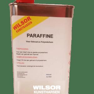 Paraffine