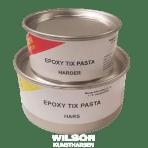 Epoxy Tix pasta
