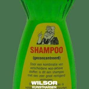 Wilsor shampoo